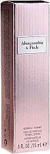 Profumi e cosmetici Abercrombie & Fitch First Instinct - Eau de parfum (miniatura)