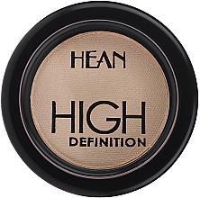 Profumi e cosmetici Mono ombretto - Hean Eye Shadow Mono High Definition