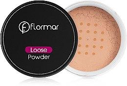 Profumi e cosmetici Cipria sfusa - Flormar Loose Powder