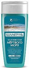 """Profumi e cosmetici Shampoo """"Sulla base del sale del Mar Morto"""" - Fitokosmetik"""