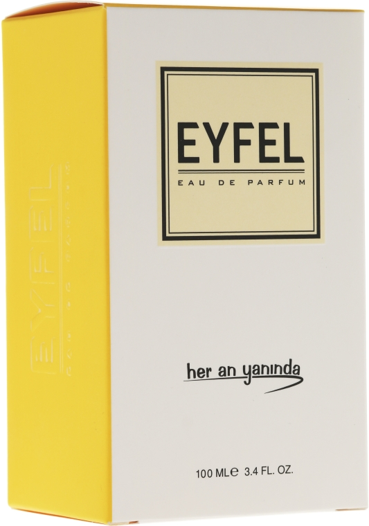 Eyfel Perfume W-181 - Eau de Parfum