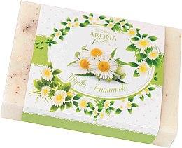 """Profumi e cosmetici Sapone """"Camomilla"""" - Delicate Organic Aroma Soap"""