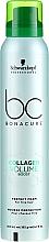 Profumi e cosmetici Mousse volume inferiore per capelli fini - Schwarzkopf Professional BC Collagen Volume Boost Perfect Foam
