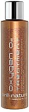 Profumi e cosmetici Shampoo ossigenato - Abril et Nature Oxygen O2 Bain Shampoo