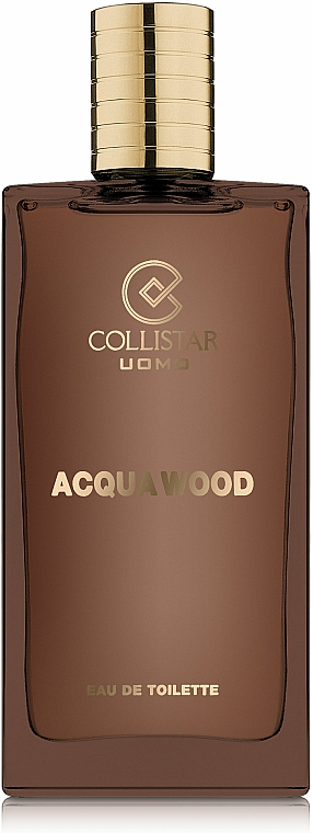 Collistar Acqua Wood - Eau de toilette