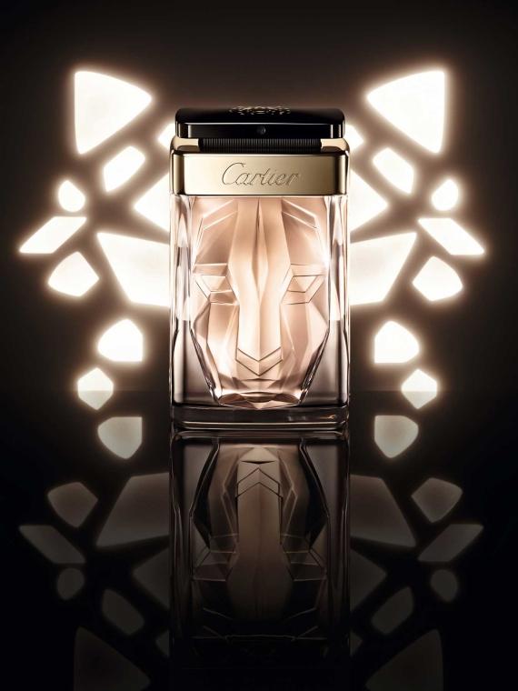 Cartier La Panthere Edition Soir - Eau de Parfum — foto N5