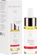 Profumi e cosmetici Olio per unghie con Neem - Dr. Hauschka Neem Nail & Cuticle Oil