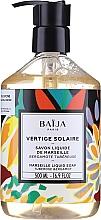 Profumi e cosmetici Sapone di Marsiglia liquido - Baija Vertige Solaire Marseille Liquid Soap