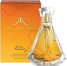 Kim Kardashian Pure Honey - Eau de Parfum — foto N3