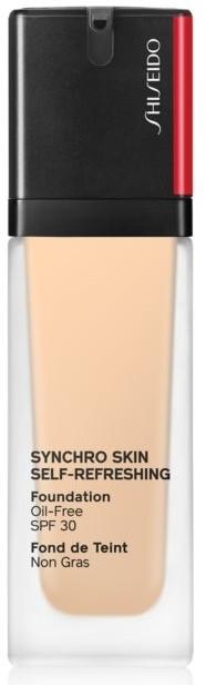 Fondotinta resistente - Shiseido Synchro Skin Self-Refreshing Foundation SPF 30