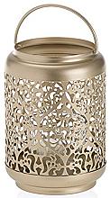 Profumi e cosmetici Candeliere - Yankee Candle Pearl Votive Lantern