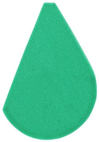 Set di spugne per trucco - EcoTools Tri-Fecting Wedges per Liquid & Cream Makeup (4pz) — foto N2