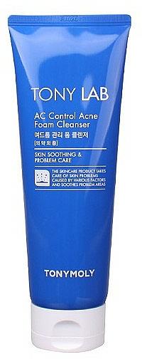 Schiuma detergente per pelli problematiche - Tony Moly Tony LAB AC Control Acne Cleansing Foam