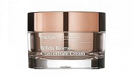 Profumi e cosmetici Crema antietà con bifidolattocomplesso - Manyo Factory Bifida Concentrate Cream