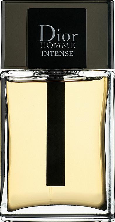 Dior Homme Intense - Eau de Parfum