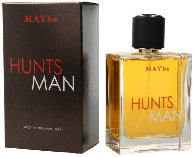 Christopher Dark Maybe Hunts Man - Eau de toilette