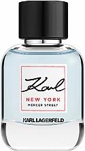 Karl Lagerfeld New York - Profumo — foto N1