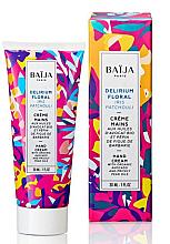 Profumi e cosmetici Crema mani - Baija Delirium Floral Hand Cream