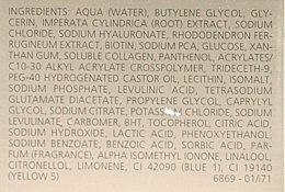 Essenza per la pelle del viso - Juvena Skin Energy Aqua Essence Recharge — foto N4