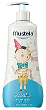 """Profumi e cosmetici Latte corpo """"Pinocchio"""" - Mustela Hydra Baby Body Milk"""