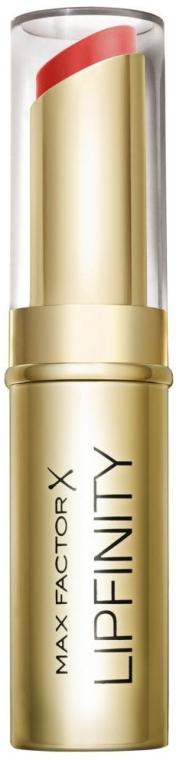 Rossetto ultra-resistente - Max Factor Lipfinity Long Lasting Lipstick