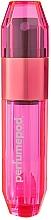 Profumi e cosmetici Atomizzatore - Travalo Perfume Pod Ice 65 Sprays Pink