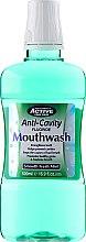 Profumi e cosmetici Collutorio - Beauty Formulas Active Oral Care Anti-Cavity Mouthwash