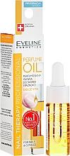 Profumi e cosmetici Olio aromatico per cuticole e unghie - Eveline Cosmetics Nail Therapy Professional Dolce Vita