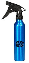 Profumi e cosmetici Spruzzatore 00179, blu - Ronney Professional Spray Bottle 179