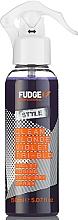 Profumi e cosmetici Spray per lucentezza e protezione dei capelli - Fudge Clean Blonde Violet Tri-Blo