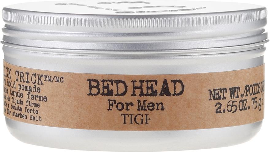 Gel fissante capelli - Tigi Bed Head For Men
