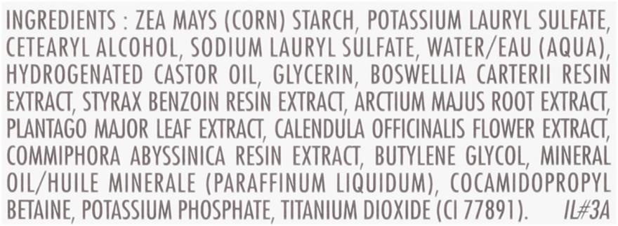 Sapone detergente con resine tropicali - Sisley Pain de Toilette Facial — foto N4