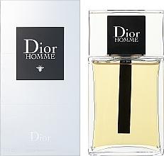 Dior Homme 2020 - Eau de toilette — foto N2