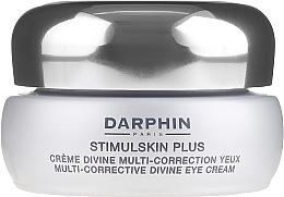 Crema contorno occhi multi-correzione - Darphin Stimulskin Plus Multi-Corrective Divine Eye Cream — foto N2