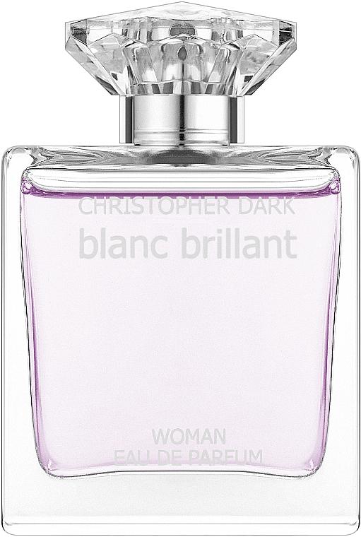 Christopher Dark Blanc Brillant - Eau de Parfum