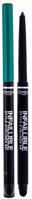 Matita occhi - L'Oréal Paris Infaillible Stylo Eyeliner — foto N1
