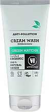 Profumi e cosmetici Crema doccia - Urtekram Green Matcha Cream Wash