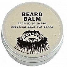 Profumi e cosmetici Balsamo barba ammorbidente - Nook Dear Beard Balm