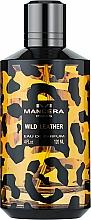 Profumi e cosmetici Mancera Wild Leather - Eau de Parfum