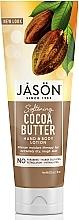 """Profumi e cosmetici Lozione corpo e mani """"Cacao"""" - Jason Natural Cosmetics Cocoa Butter Lotion"""