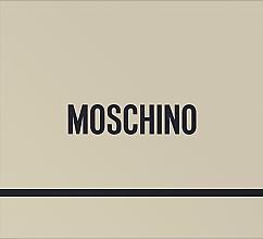 Profumi e cosmetici Moschino Gold Fresh Couture - Set (edp/30ml + b/lot/50ml)