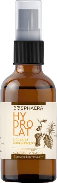 """Idrolato """"Hamamelis"""" - Bosphaera Hydrolat"""