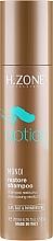 Profumi e cosmetici Shampoo per capelli - H.Zone Option Sun Monoi Restore Shampoo