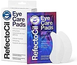 Profumi e cosmetici Patch contorno occhi - RefectoCil Eye Care Pads