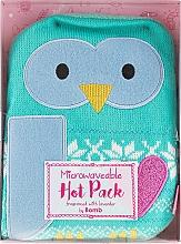 Profumi e cosmetici Borsa dell'acqua calda - Bomb Cosmetics Olivia the Owl Body Warmer