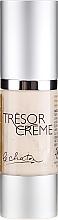 Profumi e cosmetici Crema viso antirughe - Le Chaton Dore Tresor Creme