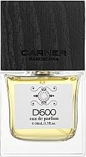 Profumi e cosmetici Carner Barcelona D600 - Eau de Parfum