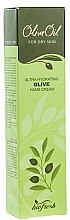 Crema mani ultra idratante - BioFresh Olive Oil Ultra Hydrating Hand Cream — foto N1