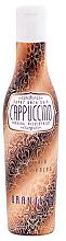 Profumi e cosmetici Latte abbronzante in un solarium con biocomponenti - Oranjito Max. Effect Cappuccino