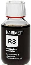 Profumi e cosmetici Fluido capelli rivitalizzante - Hairmed R3 Rebuilding